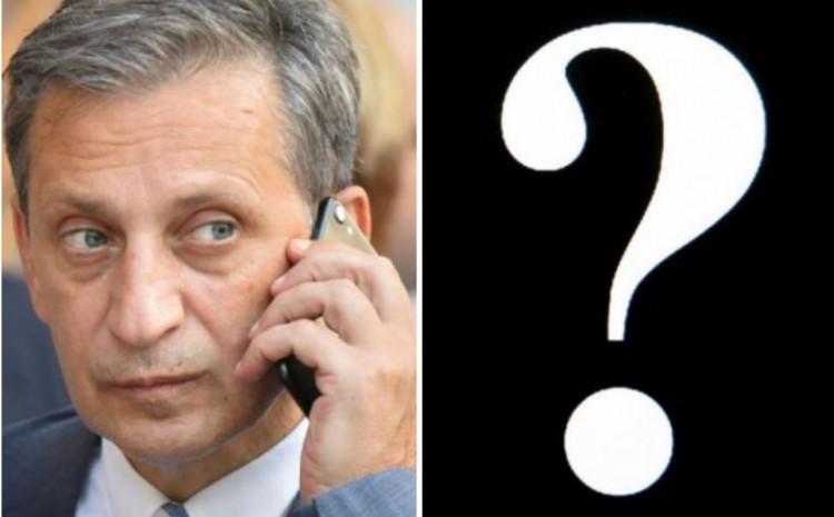 Ko je misteriozni ekspert?