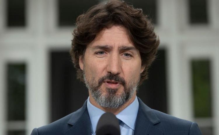 Otvorena birališta u Kanadi