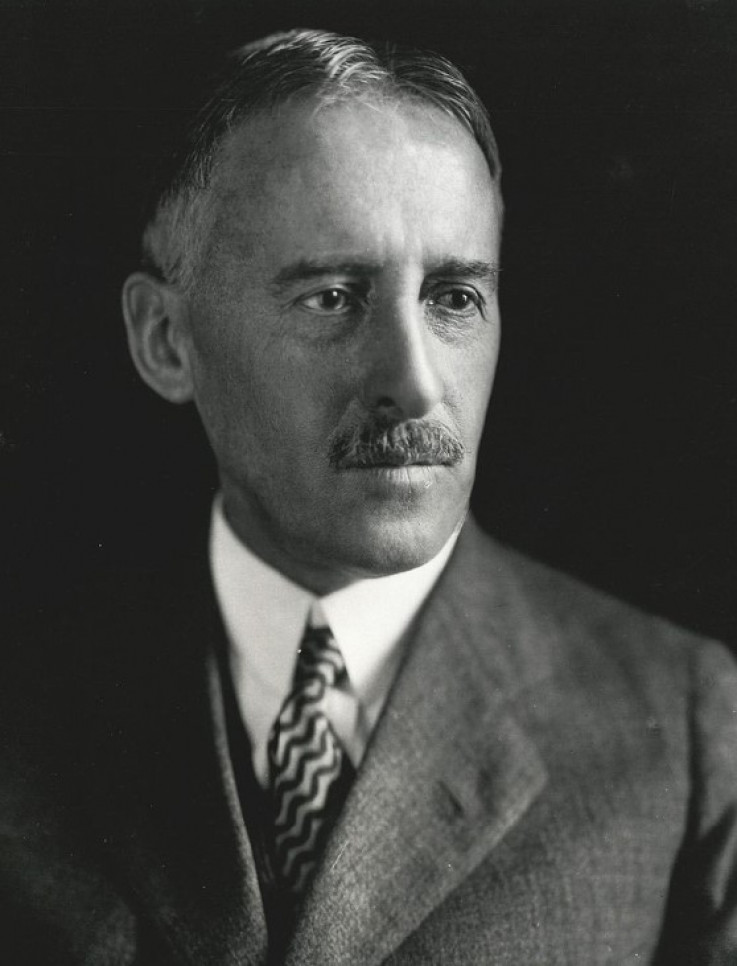 Henri Luis Stimson