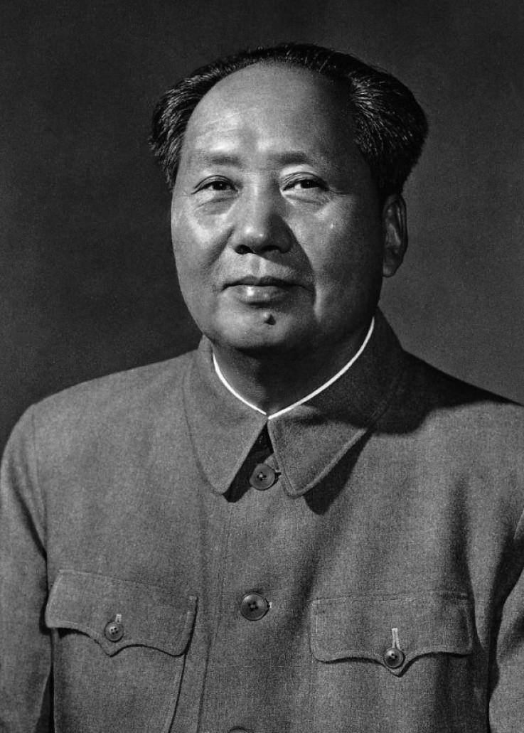 U Kini formirana Centralna narodna vlada