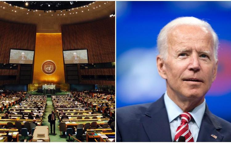 Danas počinje 76. zasjedanje Generalne skupštine UN-a