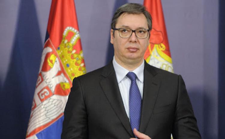 Vučić: Neće dozvoliti ponavljanje situacije iz 2004. godine