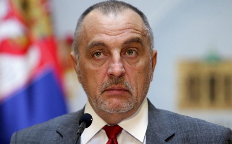 Bivši premijer Srbije Zoran Živković