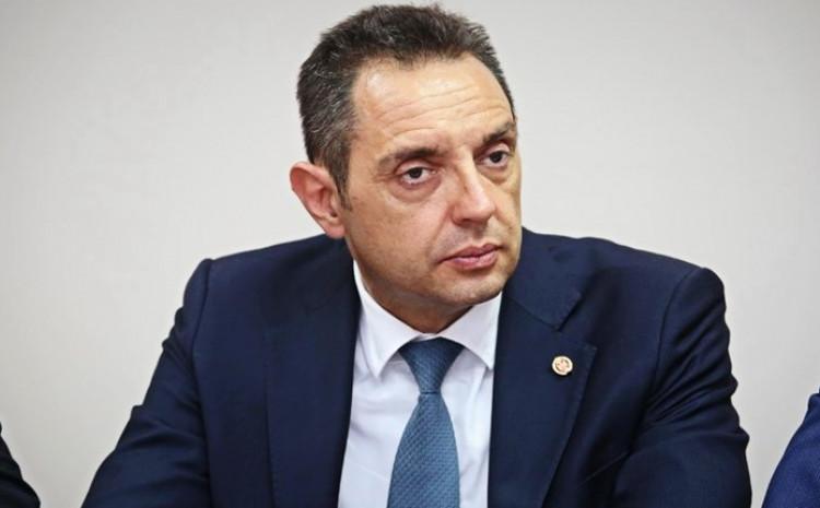 Vulin oštro reagirao na izjave Milanovića