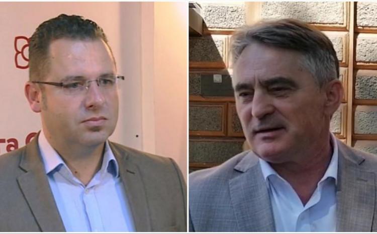 Radovan Kovačević, savjetnik Milorada Dodika, komentirao Komšićev odlazak u Njujork