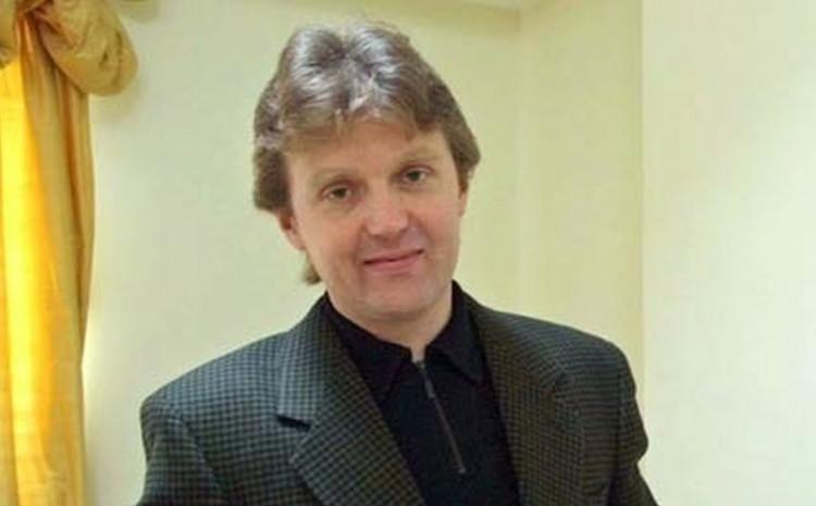 Aleksandar Litvinenko
