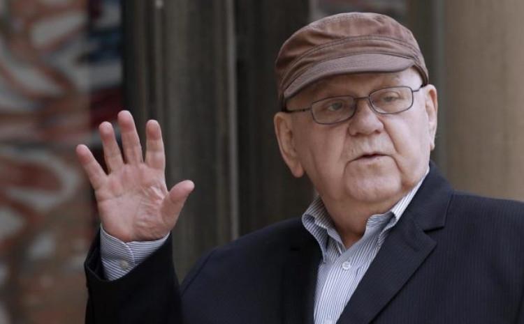 Abdulah Sidran: Zorno prati političku zbilju u BiH