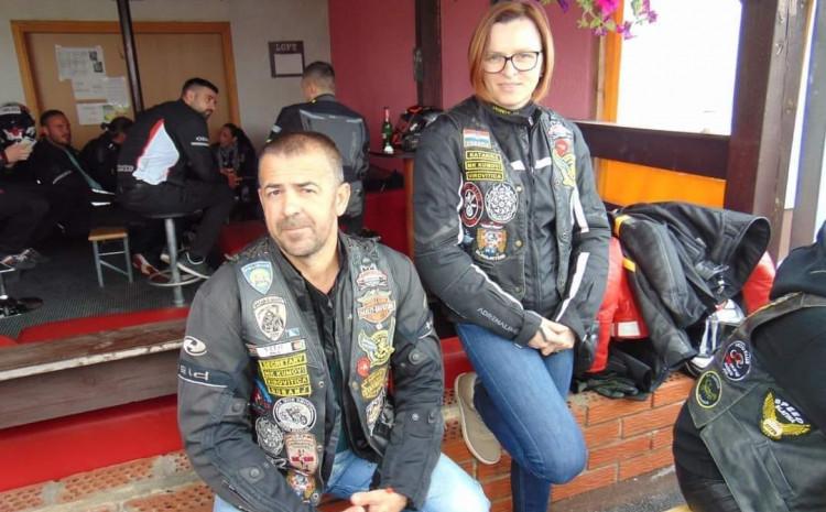 Vitomir i Katarina: Bili ljubitelji motora