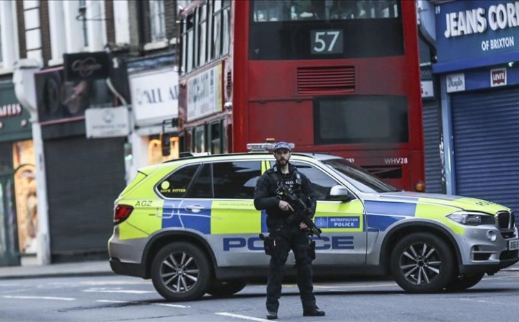 According to the Metropolitan Police, Sergey Fedotov, also known as Denis Sergeev, worked in conjunction with two other operatives to kill the Skripals