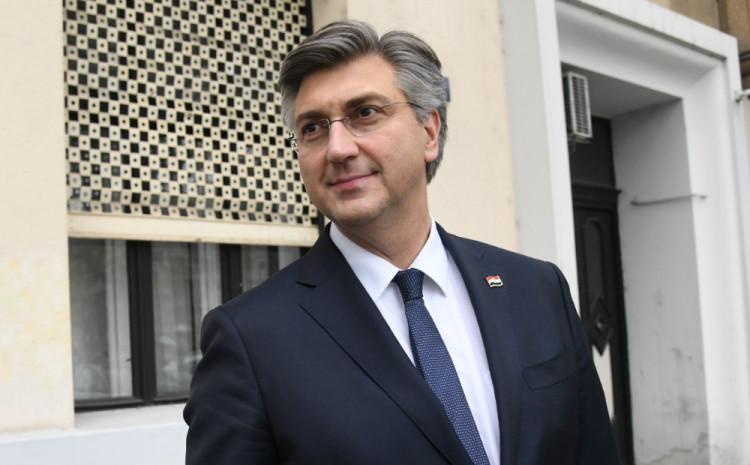 Anrej Plenković