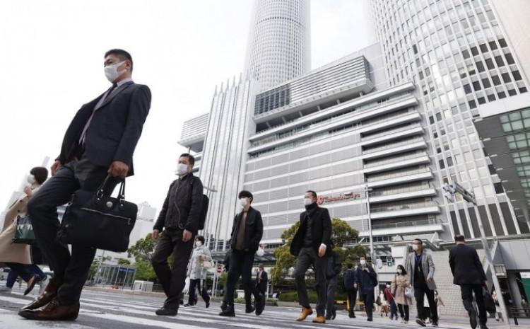 Japanci se polako vraćaju normalnom životu