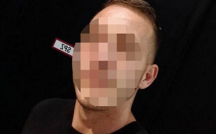 Kahrović uhapšen i odveden u policijsku stanicu