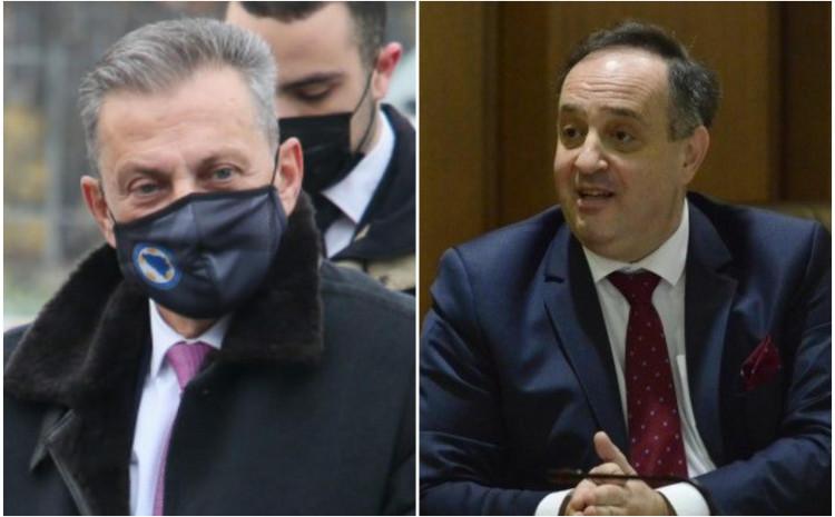 Mehmedagić i Debevec
