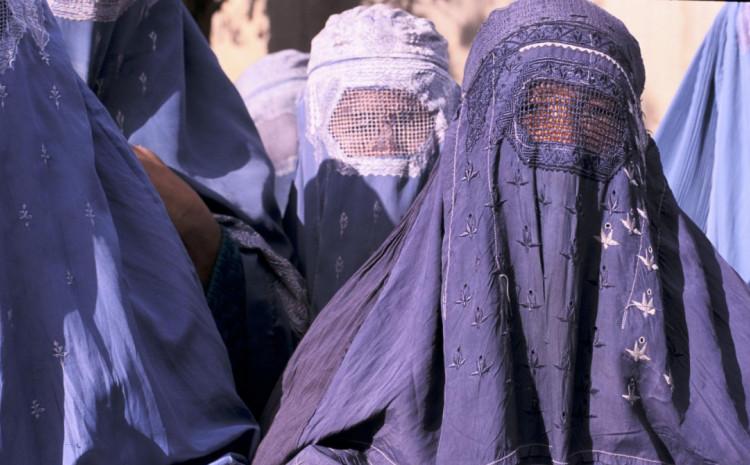 Pobjegle od talibana