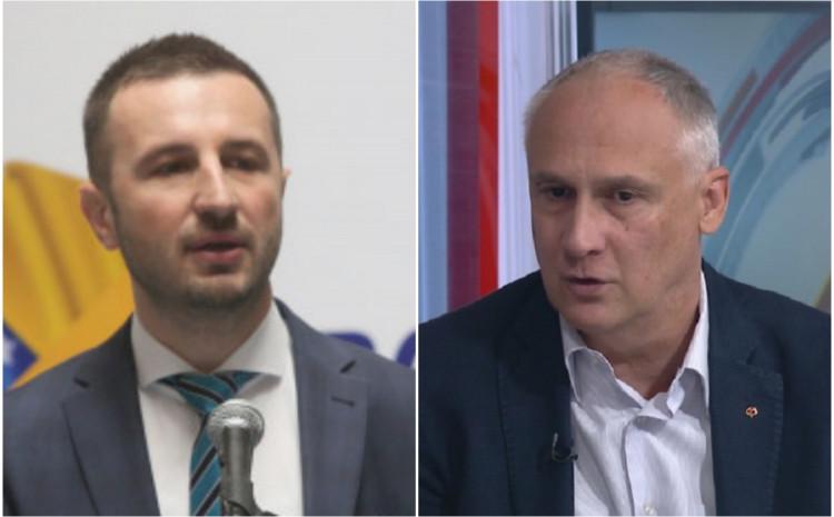 Semir Efendić uputio poziv Harisu Vraniću