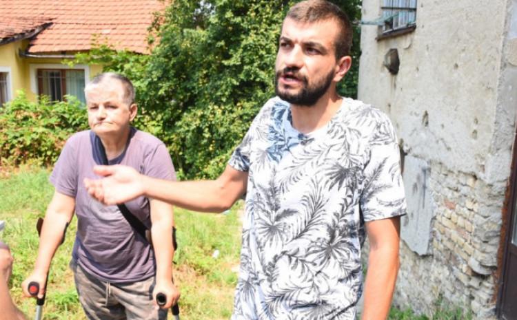 Hatidža Hadžagić sa sinom Demirom: Ne odustaje od borbe