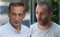 Evo kome je sve poslan: Zašto Avdo Avdić nije objavio snimak razgovora između Gordane Tadić i Osmana Mehmedagića