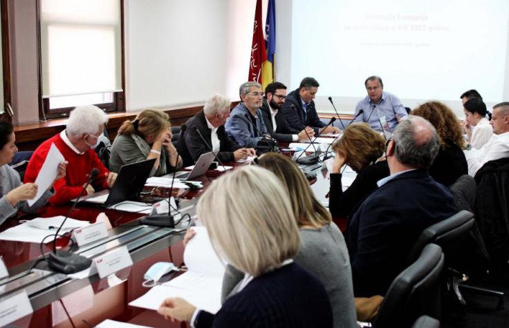 Predsjedništvo SDP-a o brojnim temama