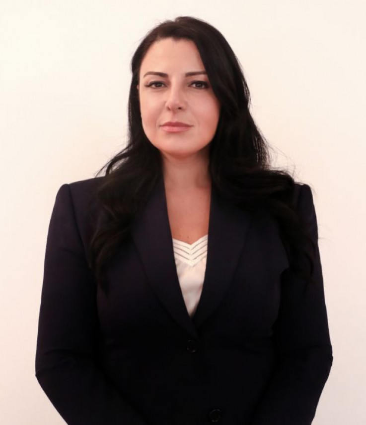 Belinda Balluku