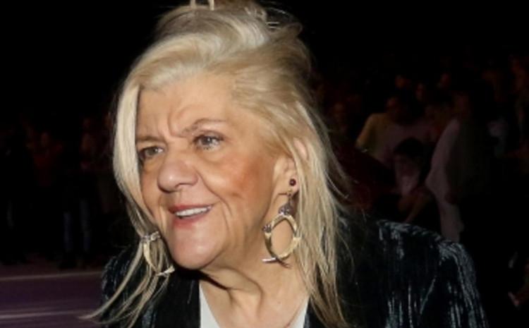 Marina Tucaković: Preminula u 67. godini