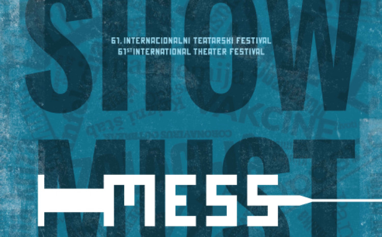 MESS počinje 1. oktobra