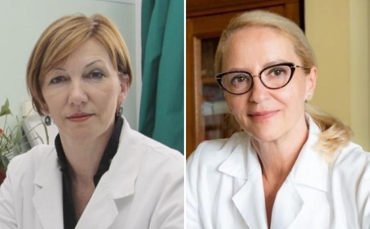 Enra Suljić i Sebija Izetbegović