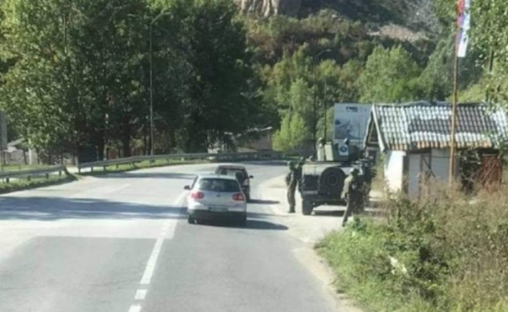 Vozila Oružanih snaga BiH