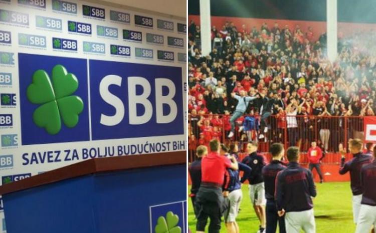 Oglasili se iz Gradskog odbora SBB Mostar