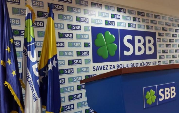 GO SBB Mostar izdao saopćenje