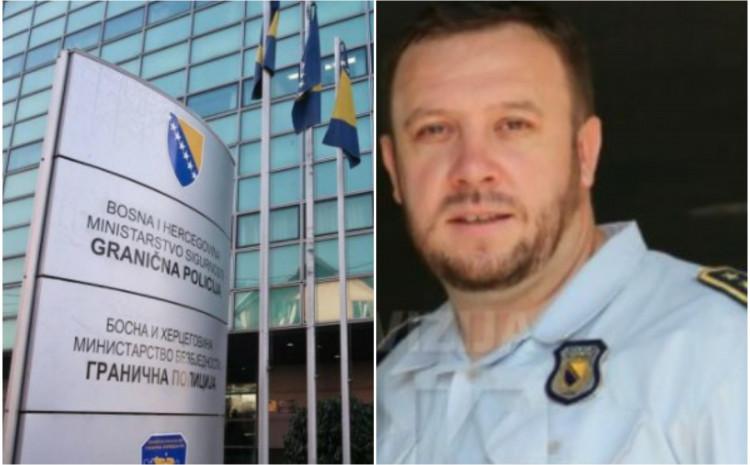 Raković: Arrested this morning