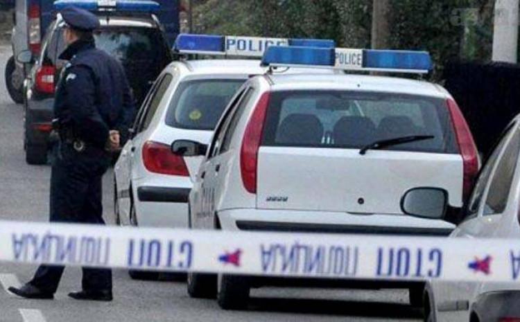 Borska policija trenutno vrši uviđaj na licu mjesta