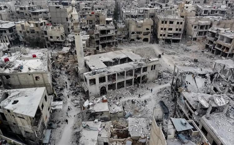 Sirija: Ubijeno 26.727 žena i 27.126 djece