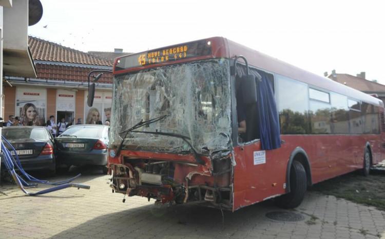 S mjesta nesreća: Policija uhapsila vozača
