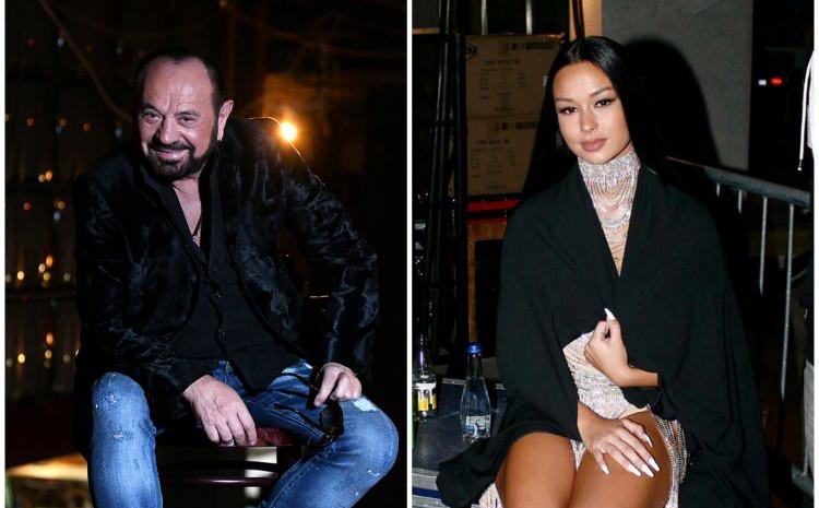 Mile i Elena Kitić