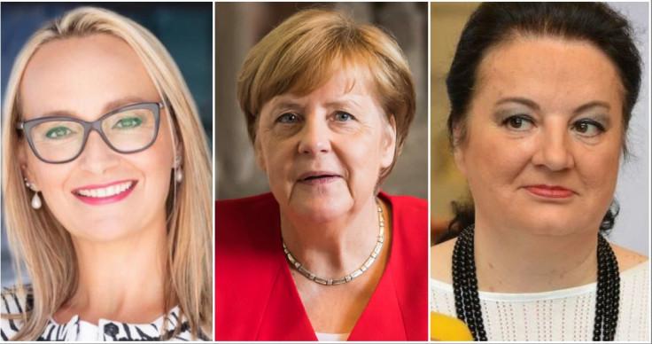 Ivana Marić i Svetlana Cenić o politici i utisku koji ostavlja Angela Merkel