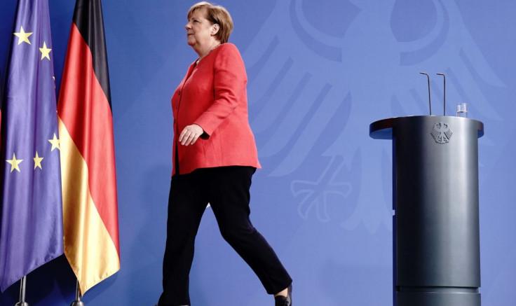 Merkel: Najmoćnija žena svijeta