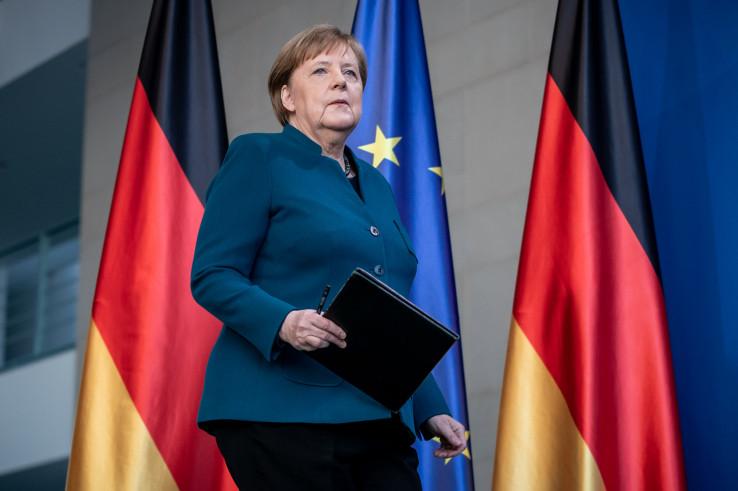 Merkel: Niko nije očekivao da će toliko dugo ostati na poziciji kancelarke