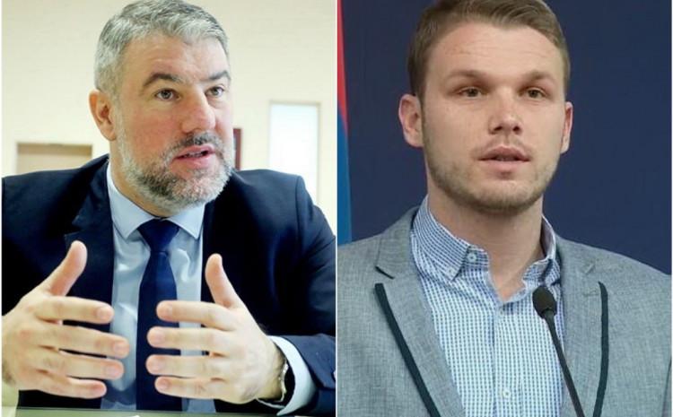 Alen Šeranić odgovorio Drašku Stanivukoviću