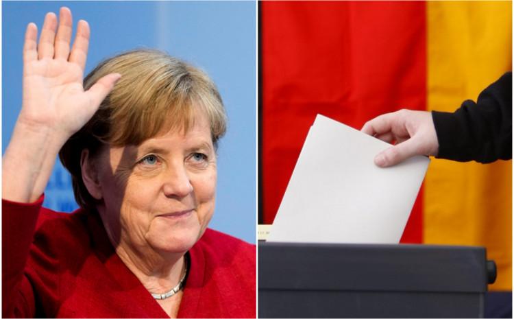 Angela Merkel: Kraj jedne ere
