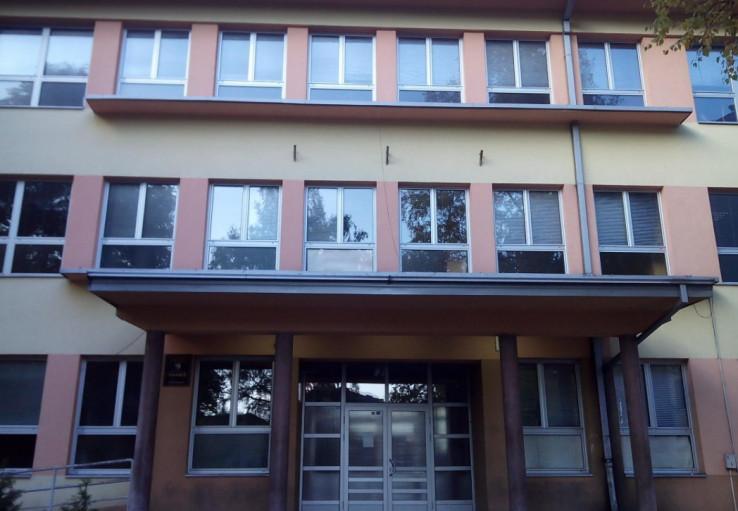Osnovna škola u Varešu