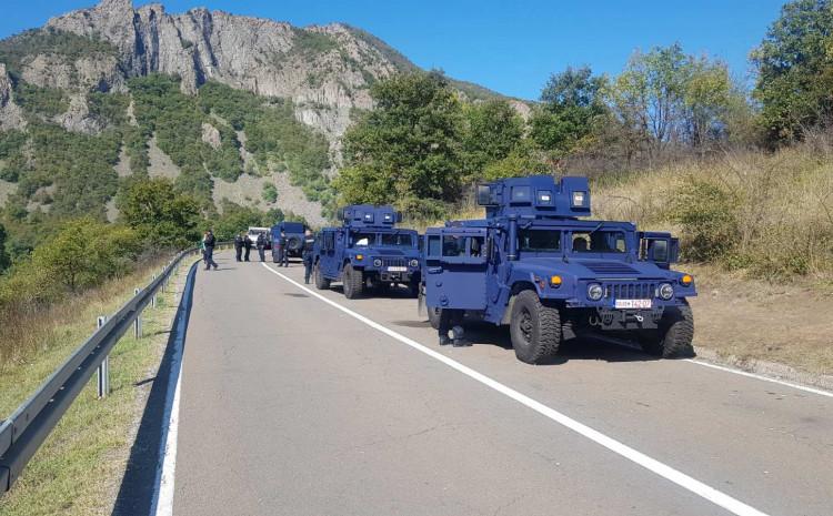 Albanija poziva na dijalog