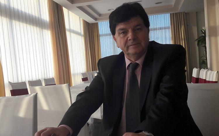Balijagić: Od 1994. sam od tajne policije označen kao državni neprijatelj