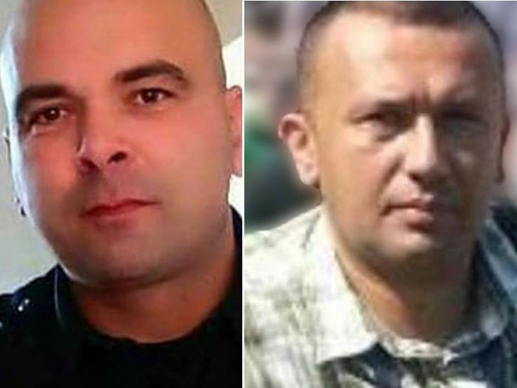Policajci Šehović i Vujinović: Ubijeni dok su patrolirali