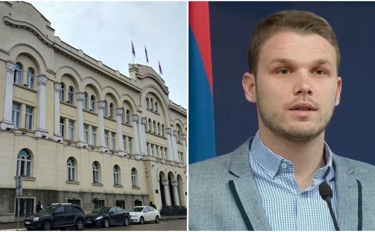 Oglasili se iz Gradske uprave Banja Luke povodom snimka