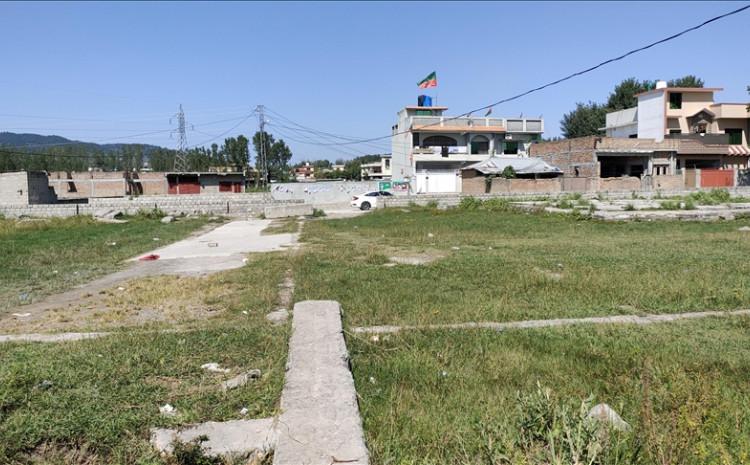 Mjesto gdje je ubijen Osama bil Laden