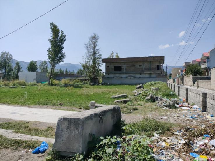 Mjesto gdje je ubijen Osama bin Laden