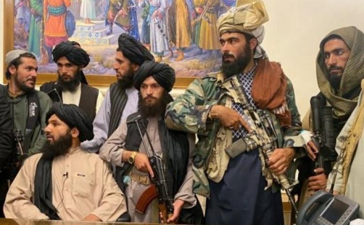 Talibani uvode nova pravila