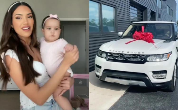 Kod kuće odgaja dijete, a muž joj kupuje Lui Viton i Rendž Rovera jer zna koliko naporno radi