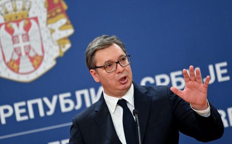 Vučić: Drugu dozu vakcine protiv koronavirusa primio prije šest mjeseci