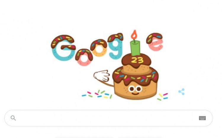 Ukras na Googleu